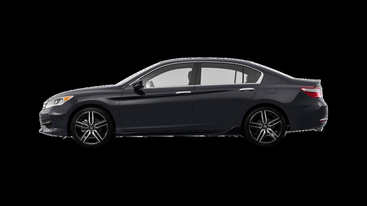 Honda Accord Sedan Sedan