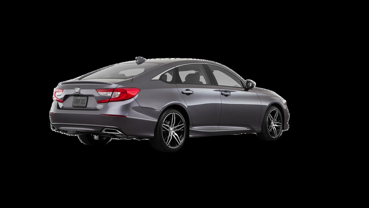 2021 Honda Accord Sedan 4dr Car
