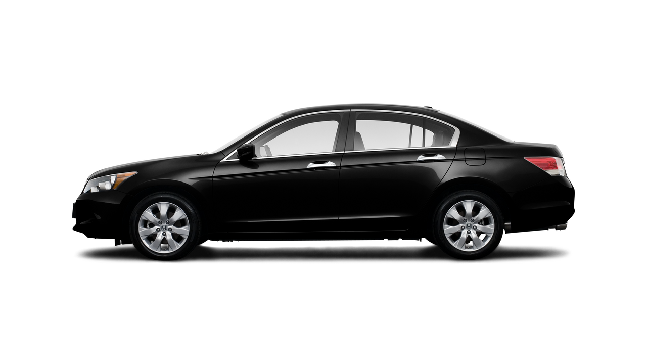 2008 Honda Accord 4dr Car