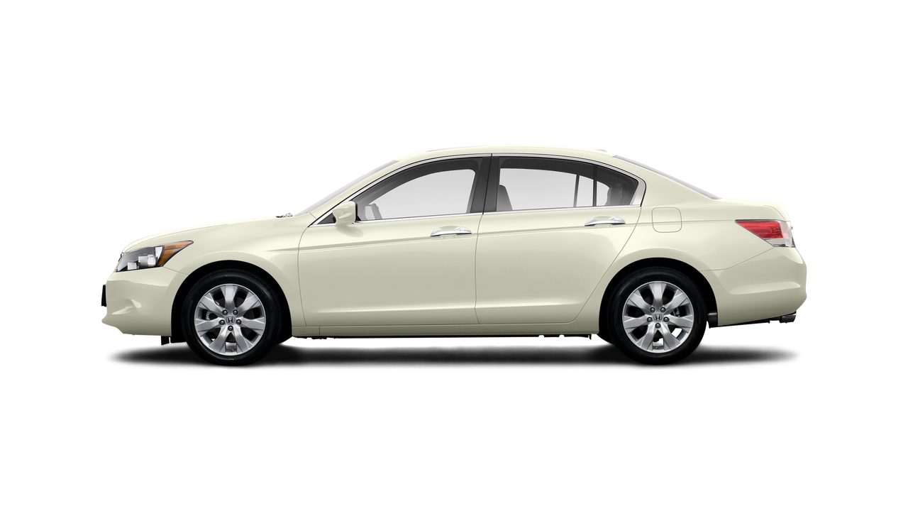 2008 Honda Accord Sdn 4dr Car