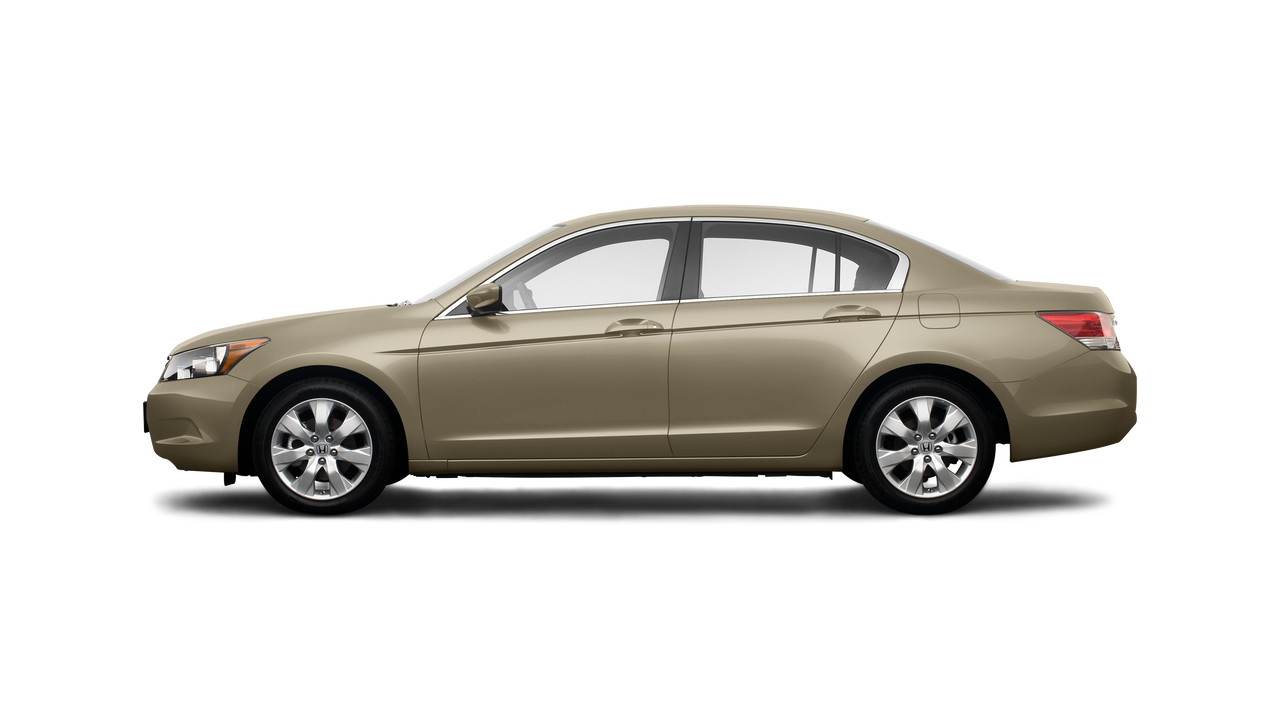 2009 Honda Accord 4dr Car
