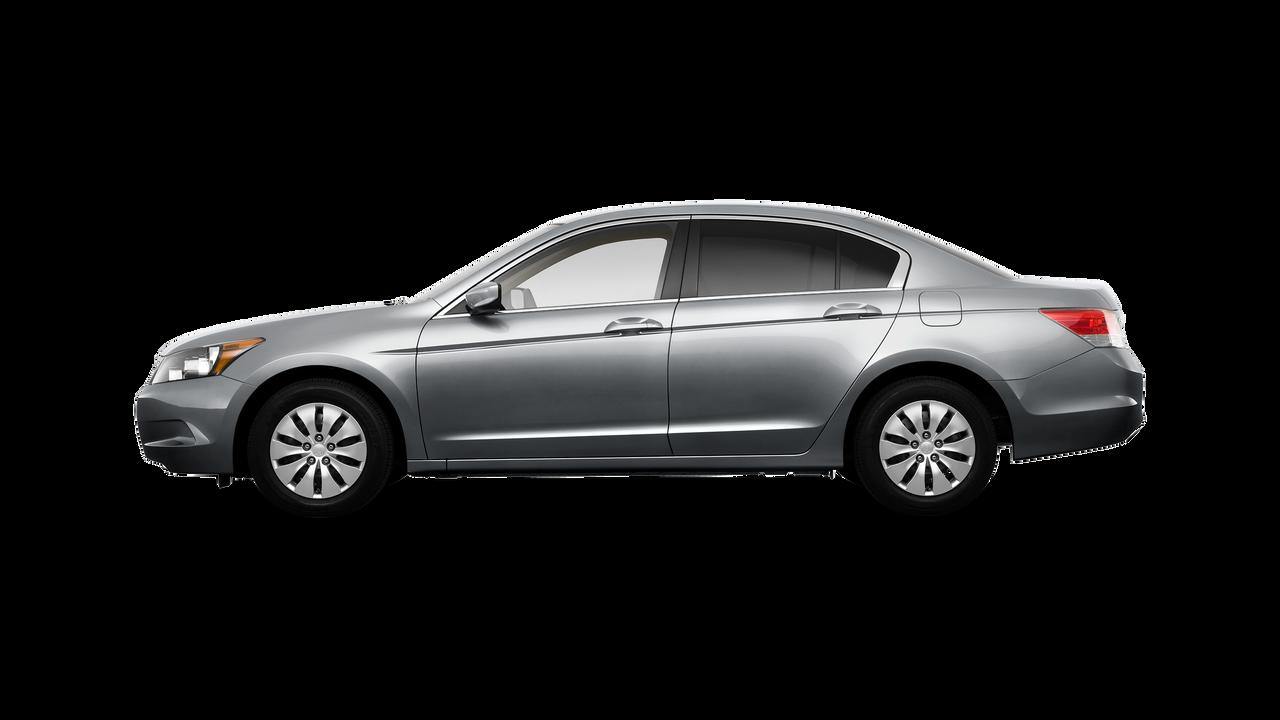 2010 Honda Accord 4dr Car