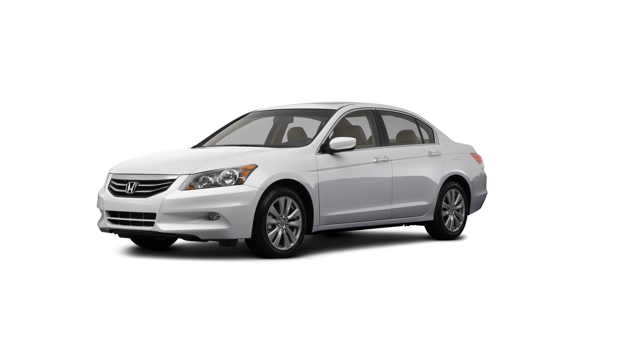 2012 Honda Accord 4dr Car