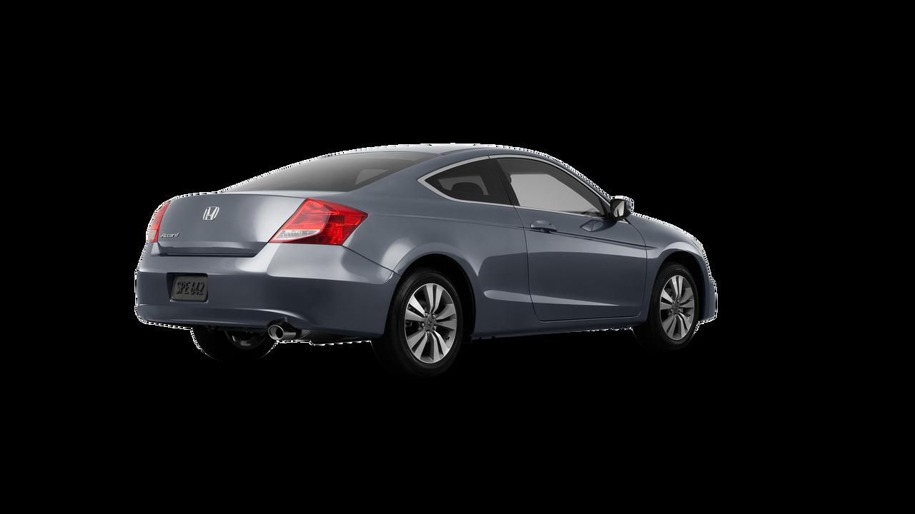 2012 Honda Accord 2dr Car