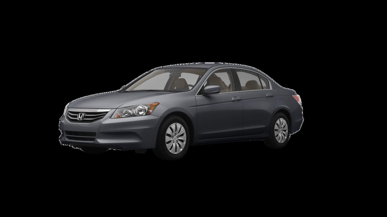 2012 Honda Accord 4dr Car