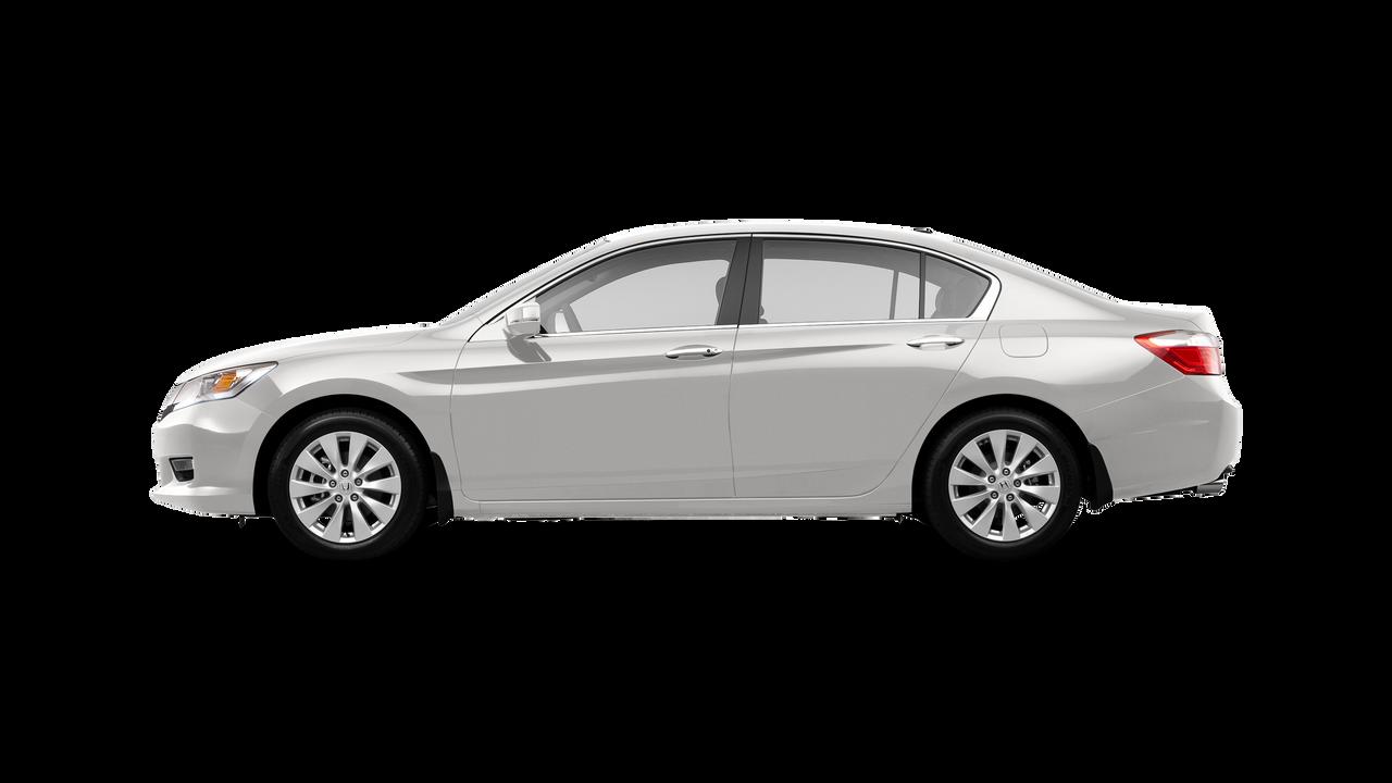 2013 Honda Accord Sdn 4dr Car
