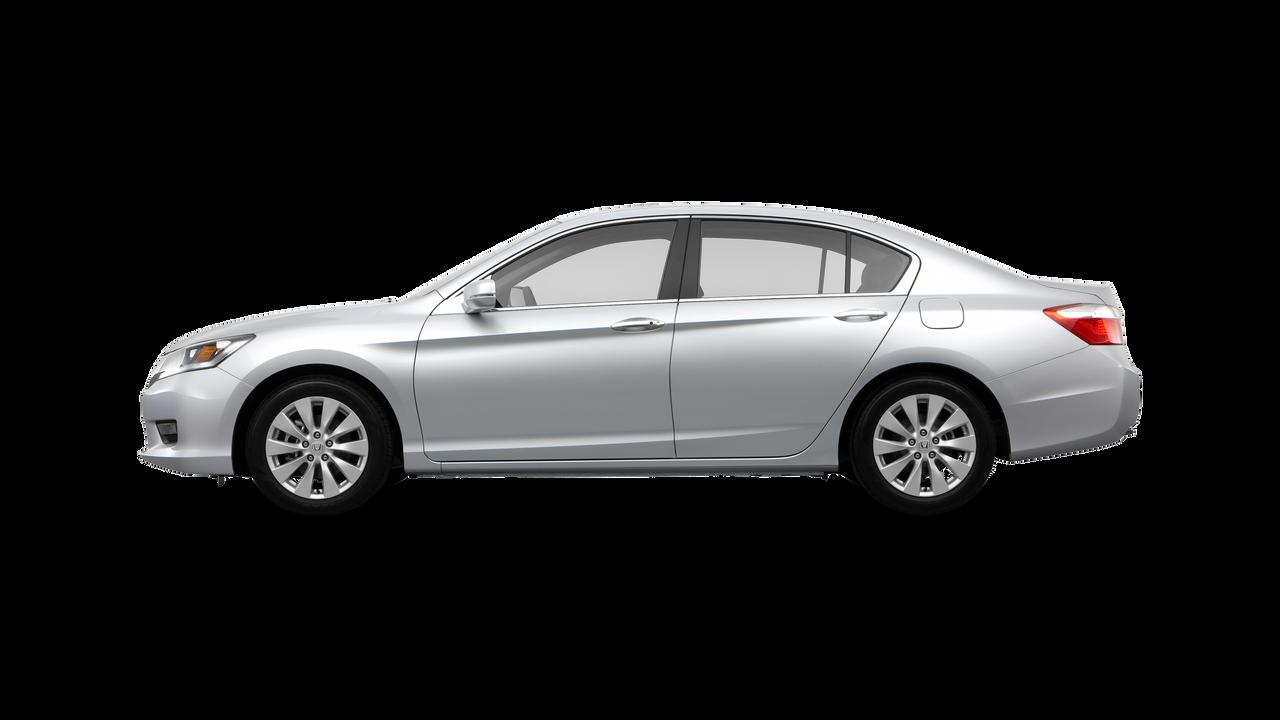 2014 Honda Accord 4dr Car