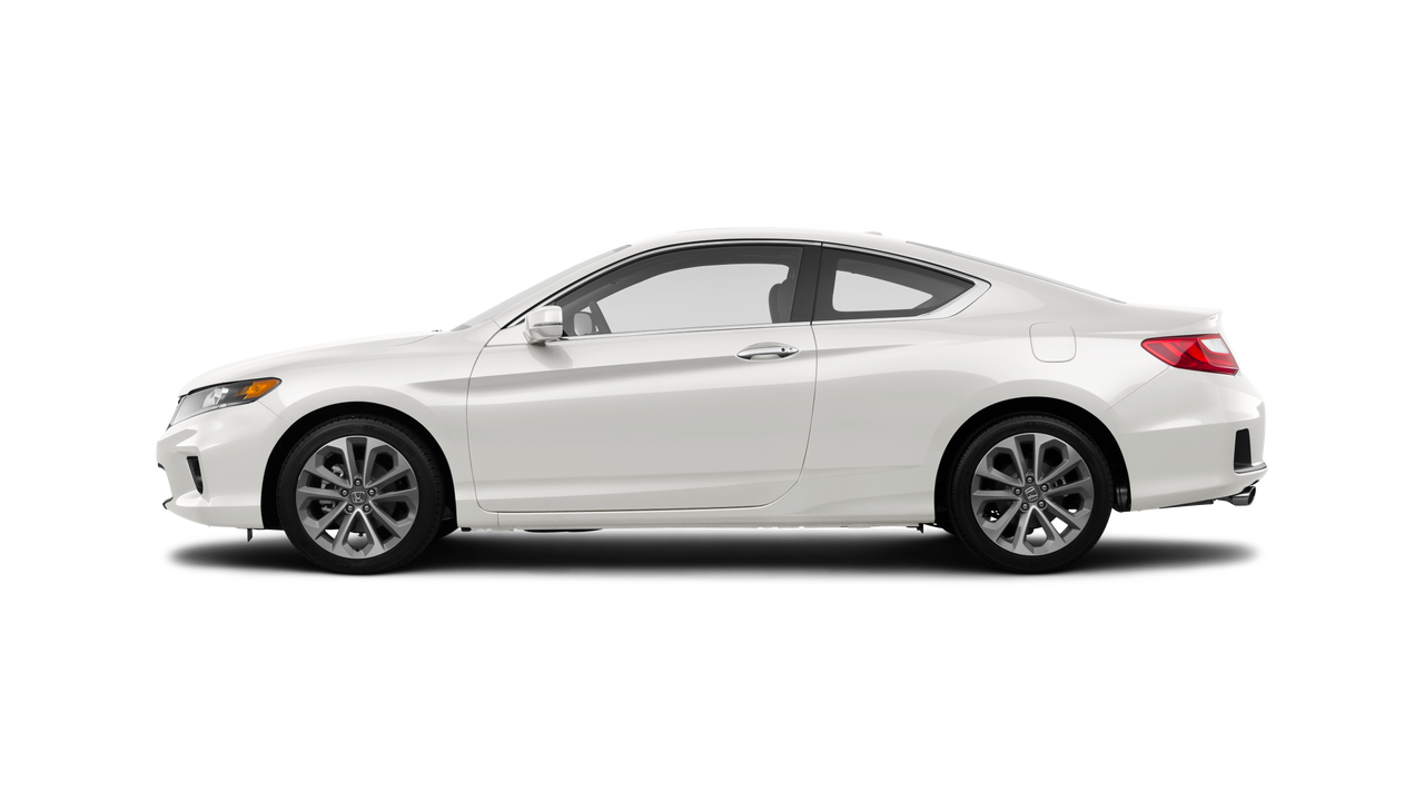 2015 Honda Accord Sedan 4dr Car