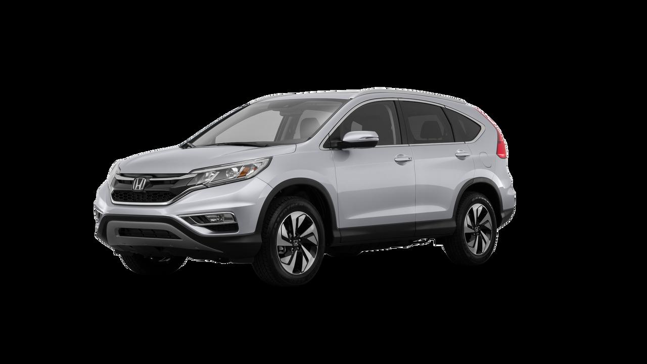 2016 Honda CR-V Sport Utility