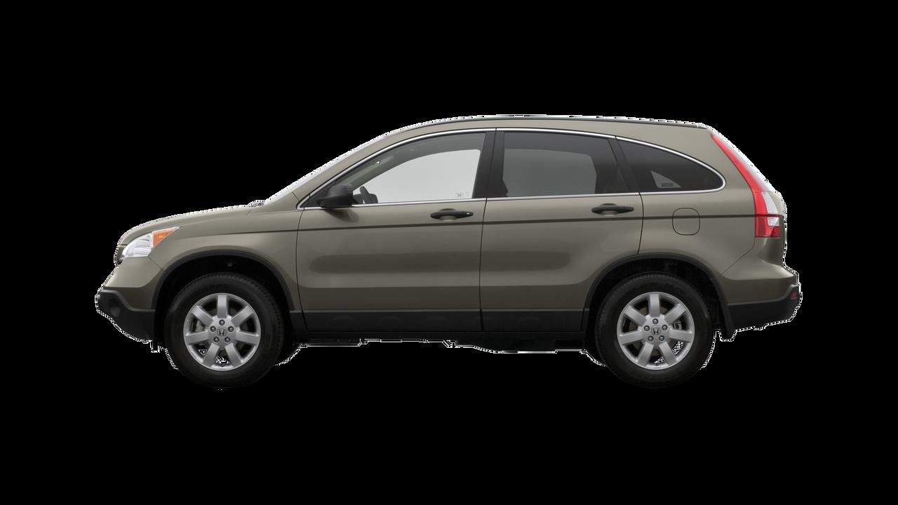 2007 Honda CR-V Sport Utility
