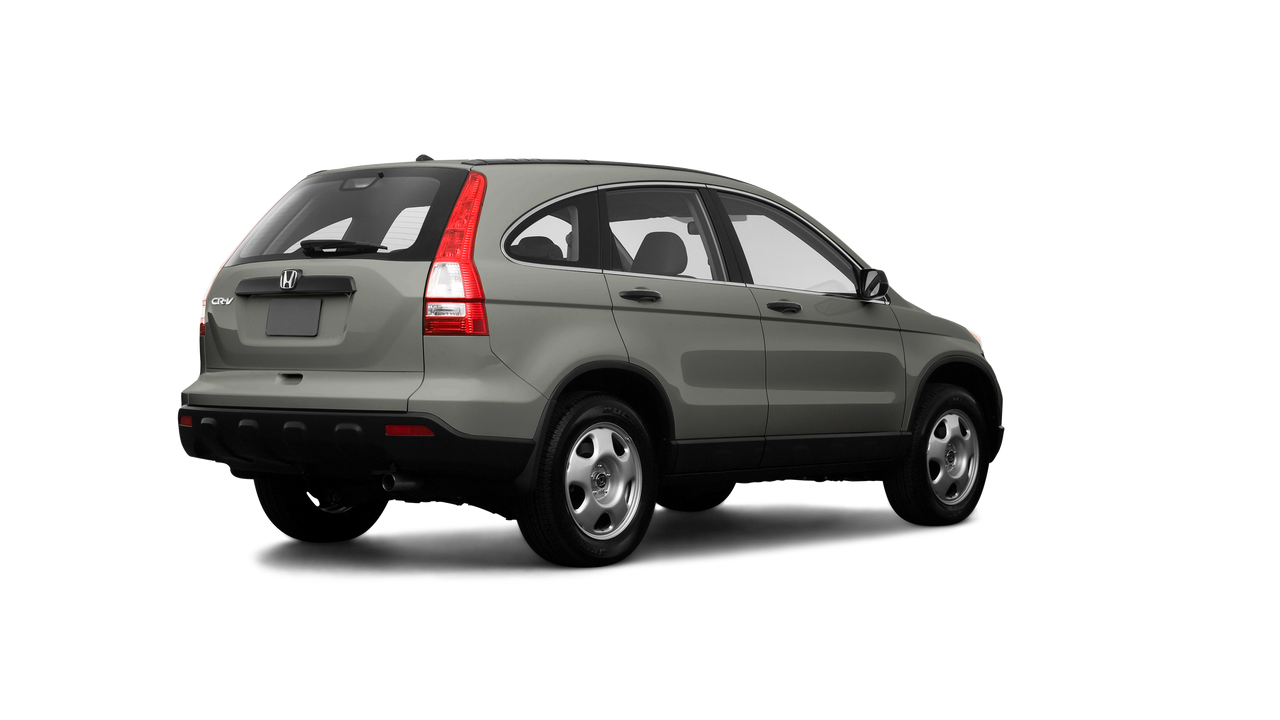 2009 Honda CR-V Sport Utility