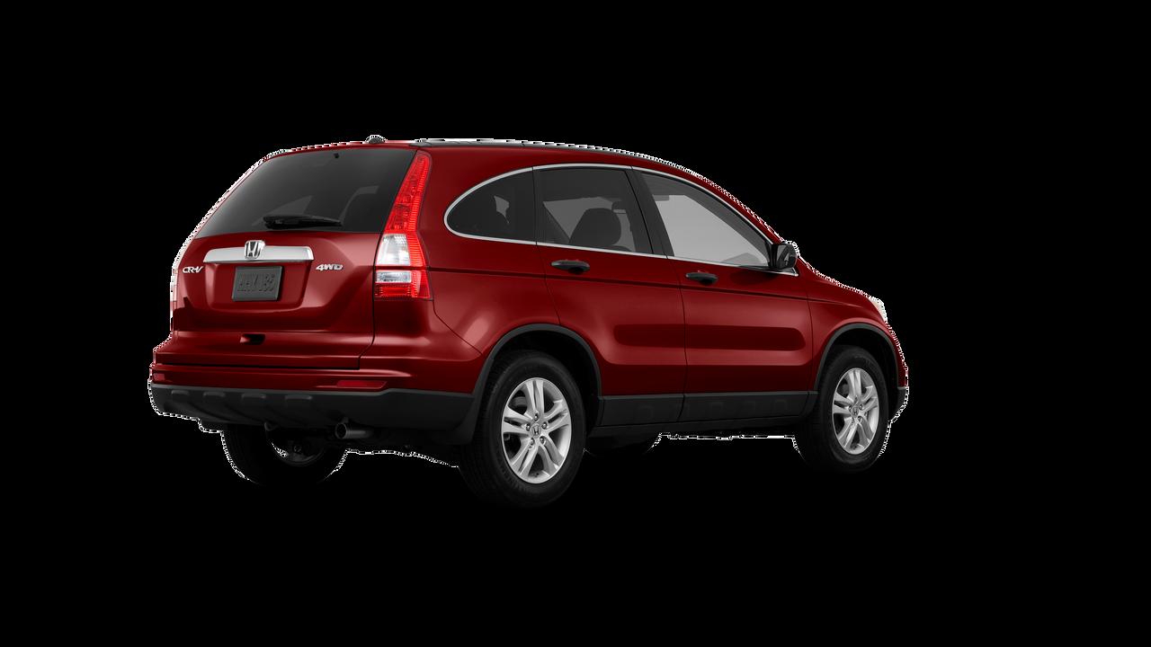 2011 Honda CR-V Sport Utility