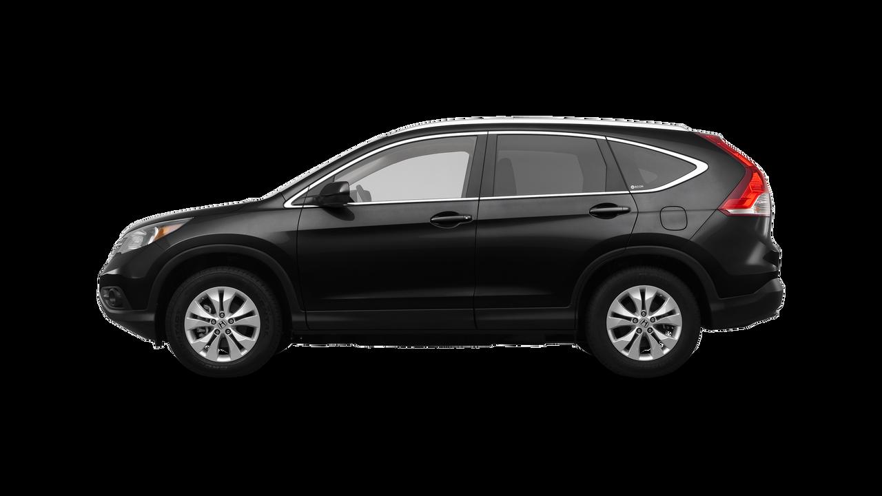 2012 Honda CR-V Sport Utility