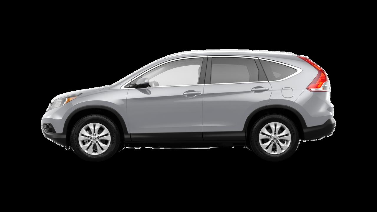 2014 Honda CR-V Sport Utility