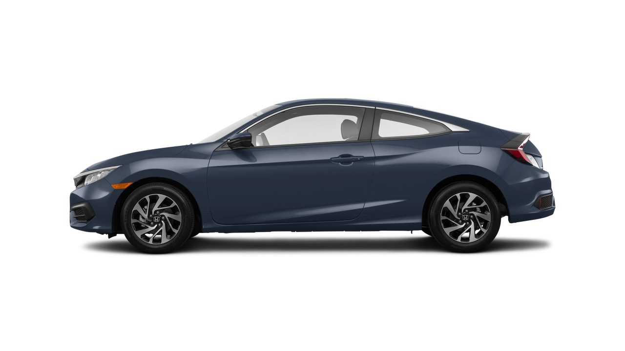 2016 Honda Civic 4dr Car