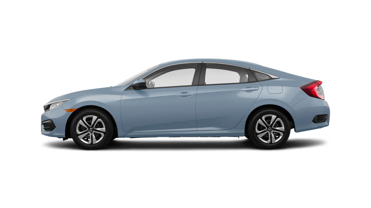 2018 Honda Civic Sedan 4dr Car