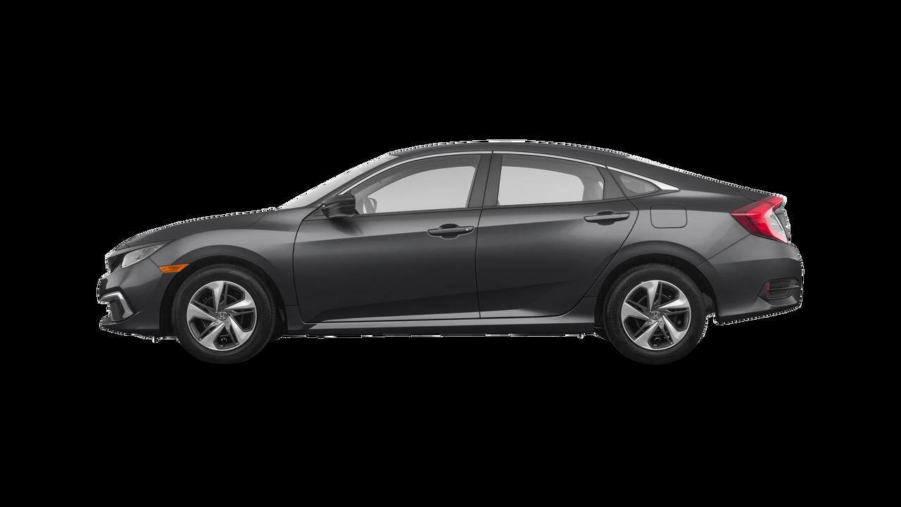 2019 Honda Civic 4dr Car