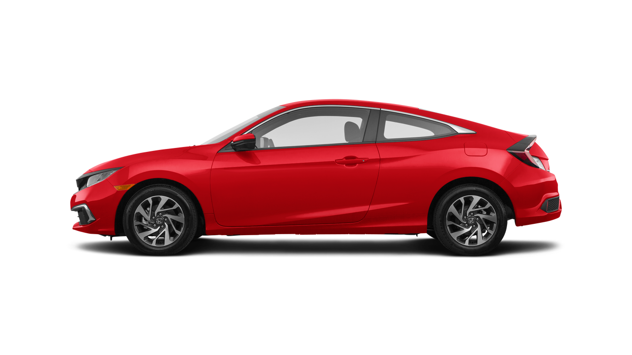 2019 Honda Civic 4dr Car