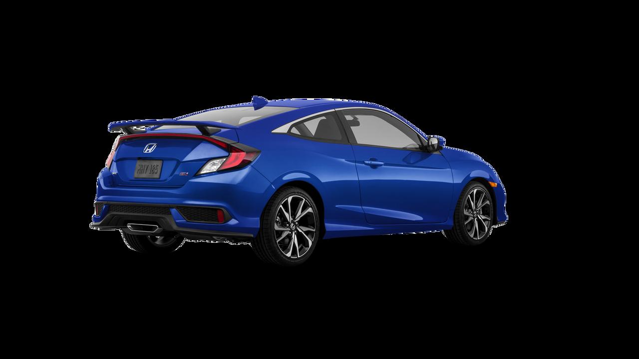 2019 Honda Civic 2dr Car