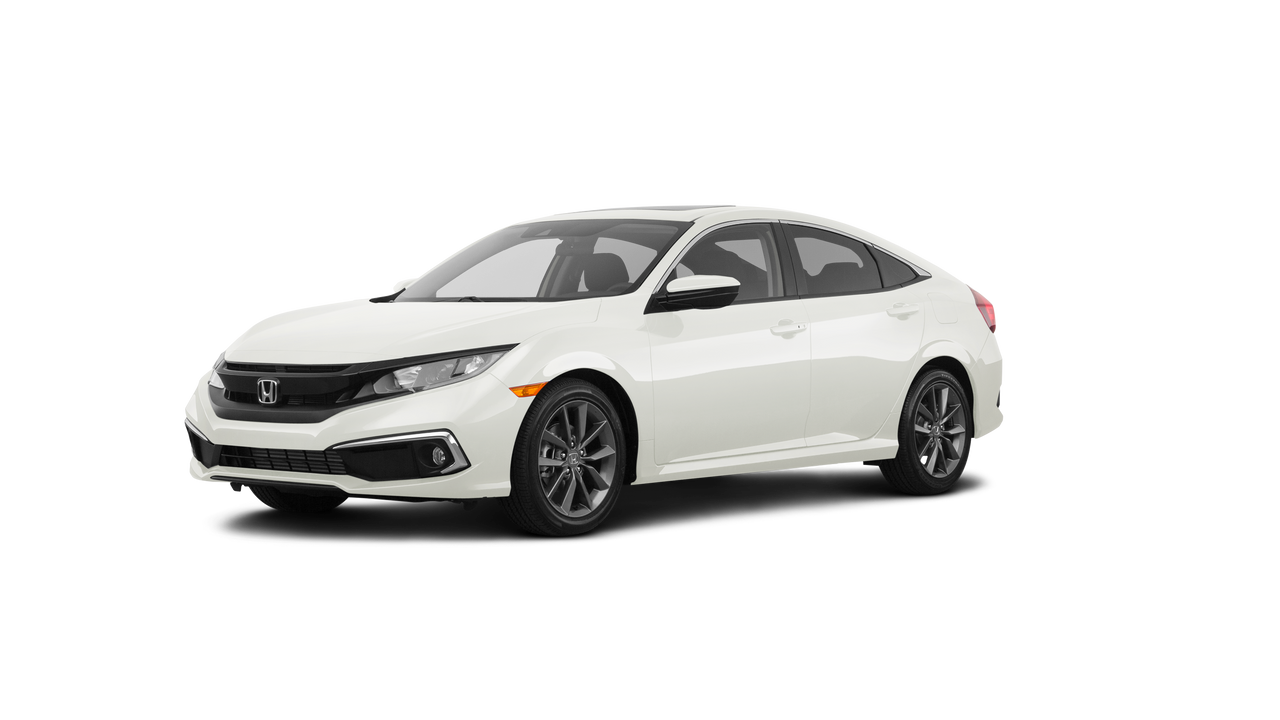 2019 Honda Civic 2dr Car