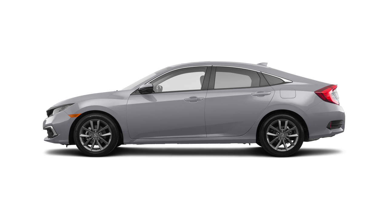 2021 Honda Civic Sedan 4dr Car