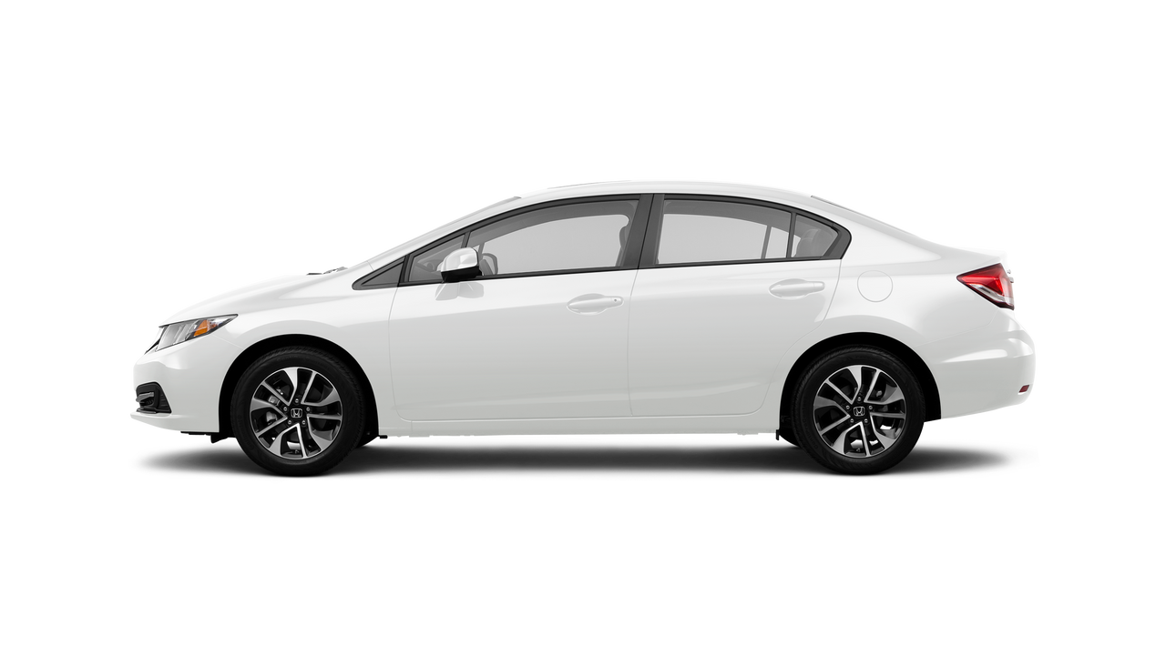 2013 Honda Civic Sdn 4dr Car