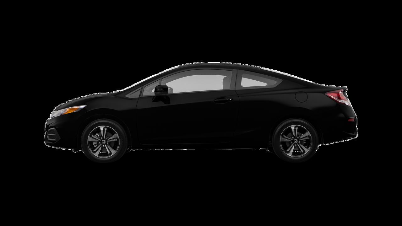 2014 Honda Civic 2dr Car