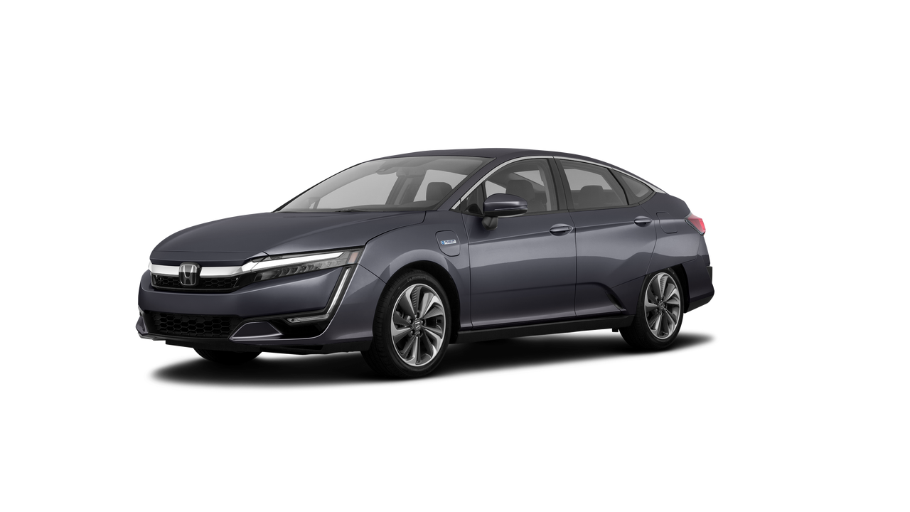2018 Honda Clarity Plug-In Hybrid 4D Sedan