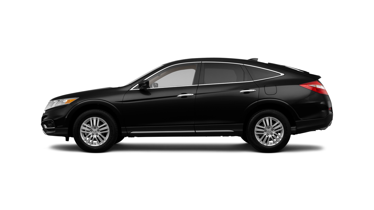 2013 Honda Crosstour Hatchback