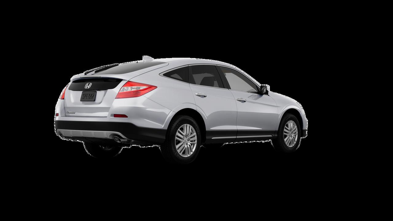 2013 Honda Crosstour Hatchback
