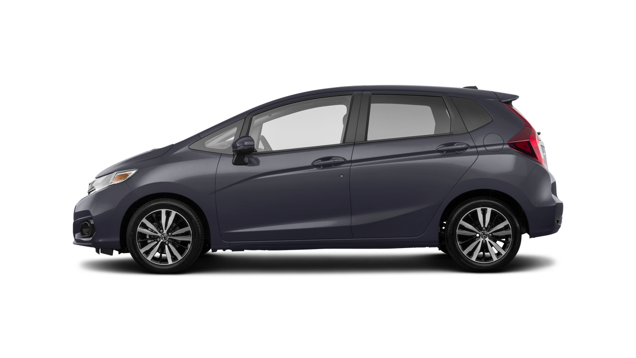 2018 Honda Fit Hatchback