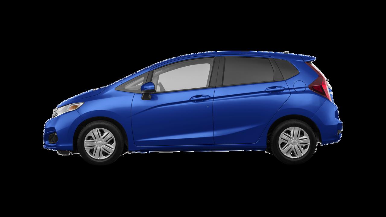 Honda Fit Hatchback