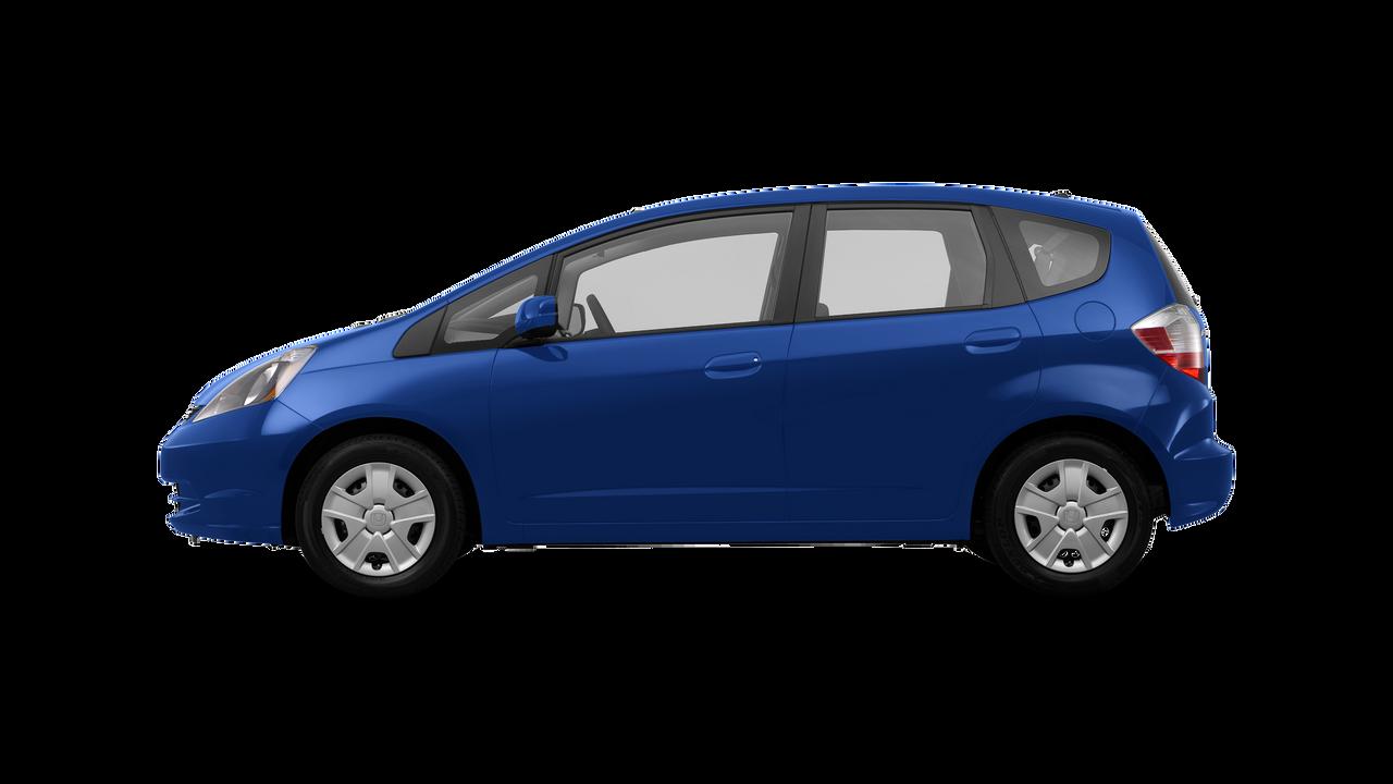 2012 Honda Fit Hatchback