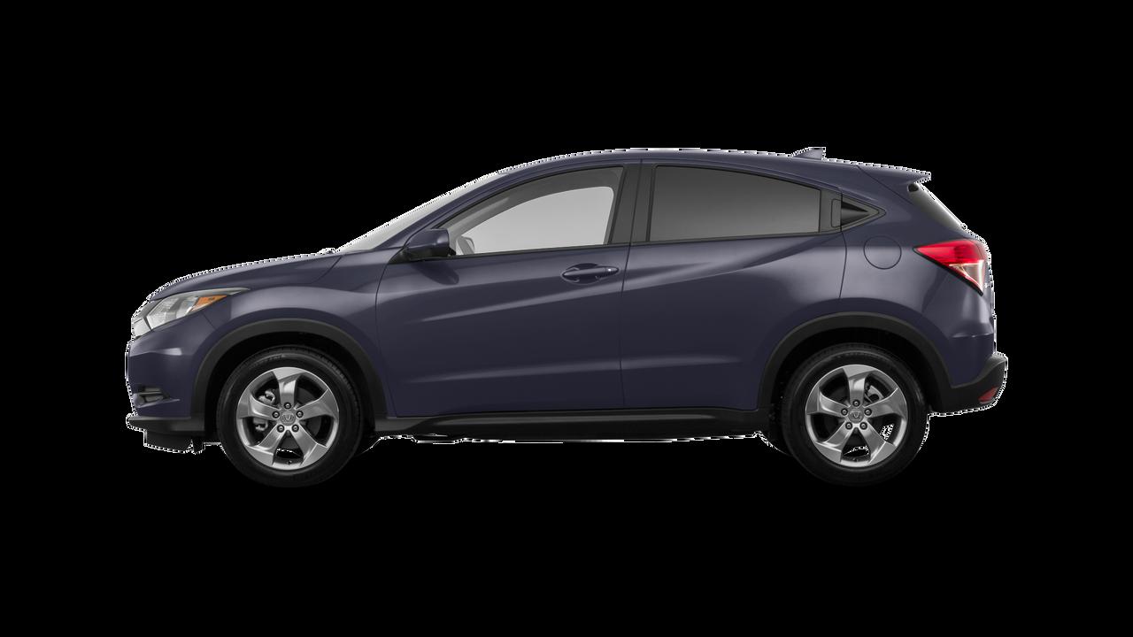 2017 Honda HR-V Sport Utility