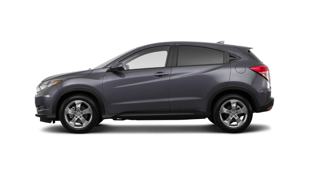 2018 Honda HR-V Sport Utility
