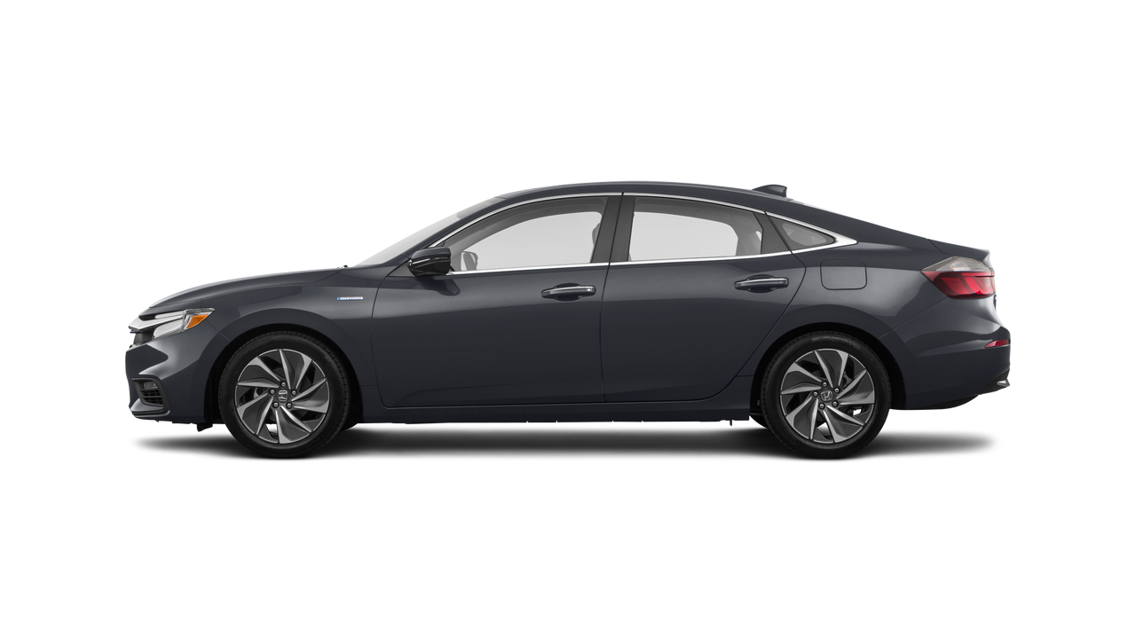 2019 Honda Insight 4dr Car