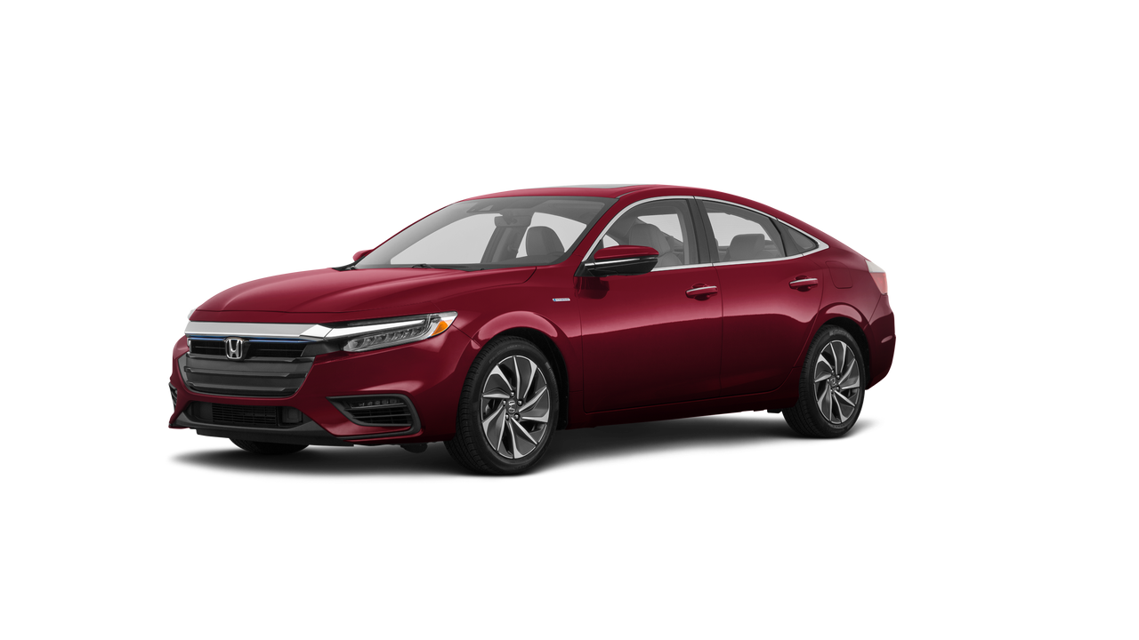 2021 Honda Insight 4dr Car