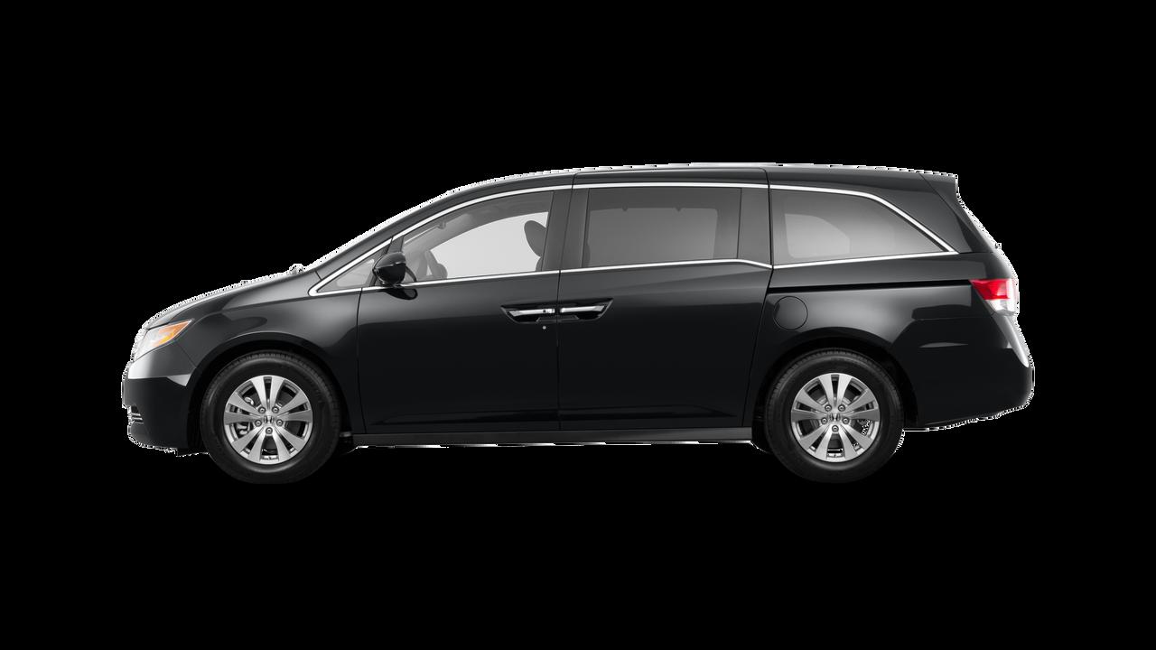2016 Honda Odyssey Mini-van, Passenger