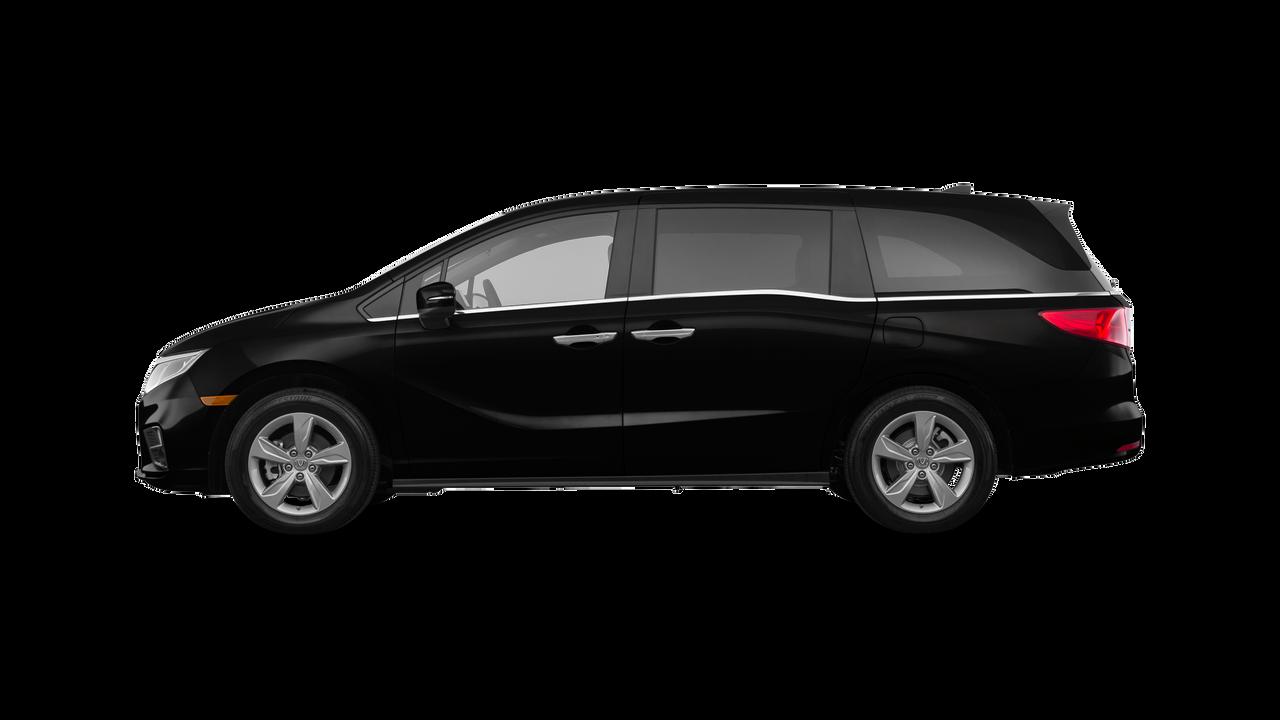 2018 Honda Odyssey Mini-van, Passenger