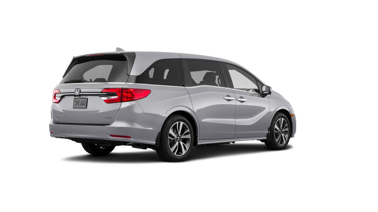 2021 Honda Odyssey Mini-van, Passenger