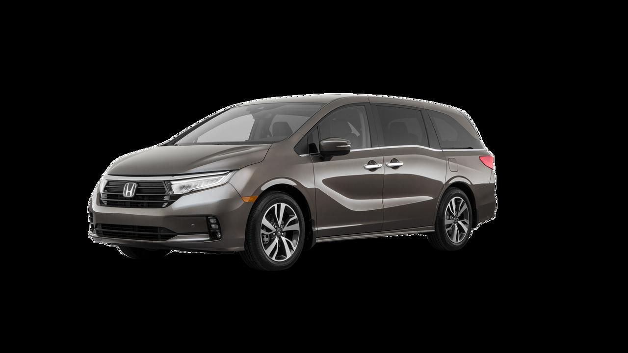 2022 Honda Odyssey Mini-van, Passenger