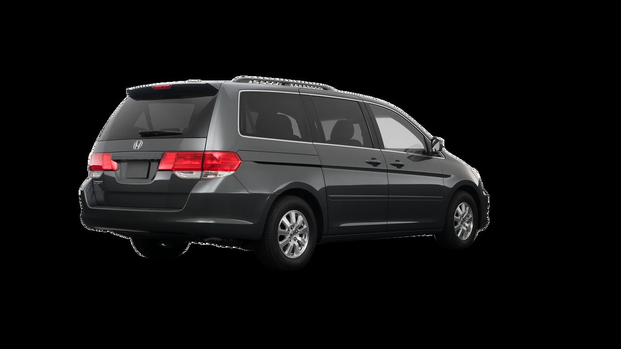 2008 Honda Odyssey Mini-van, Passenger
