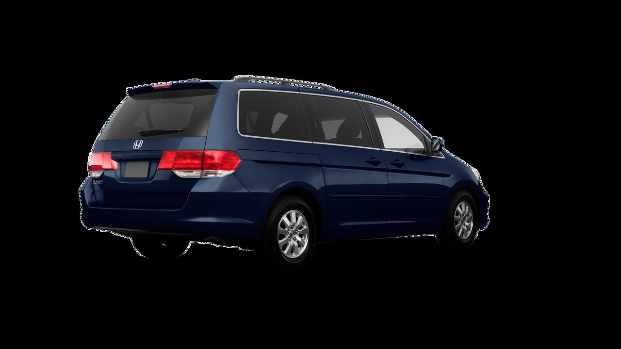 2009 Honda Odyssey Mini-van, Passenger