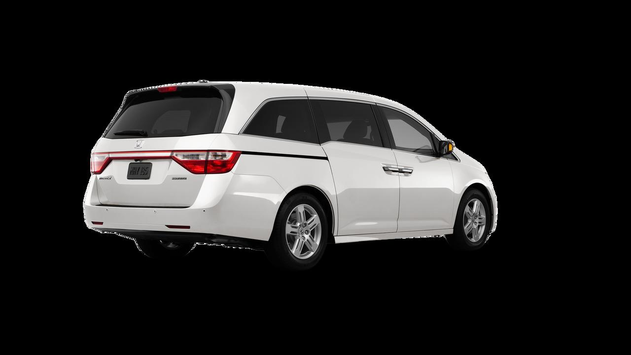2012 Honda Odyssey Mini-van, Passenger