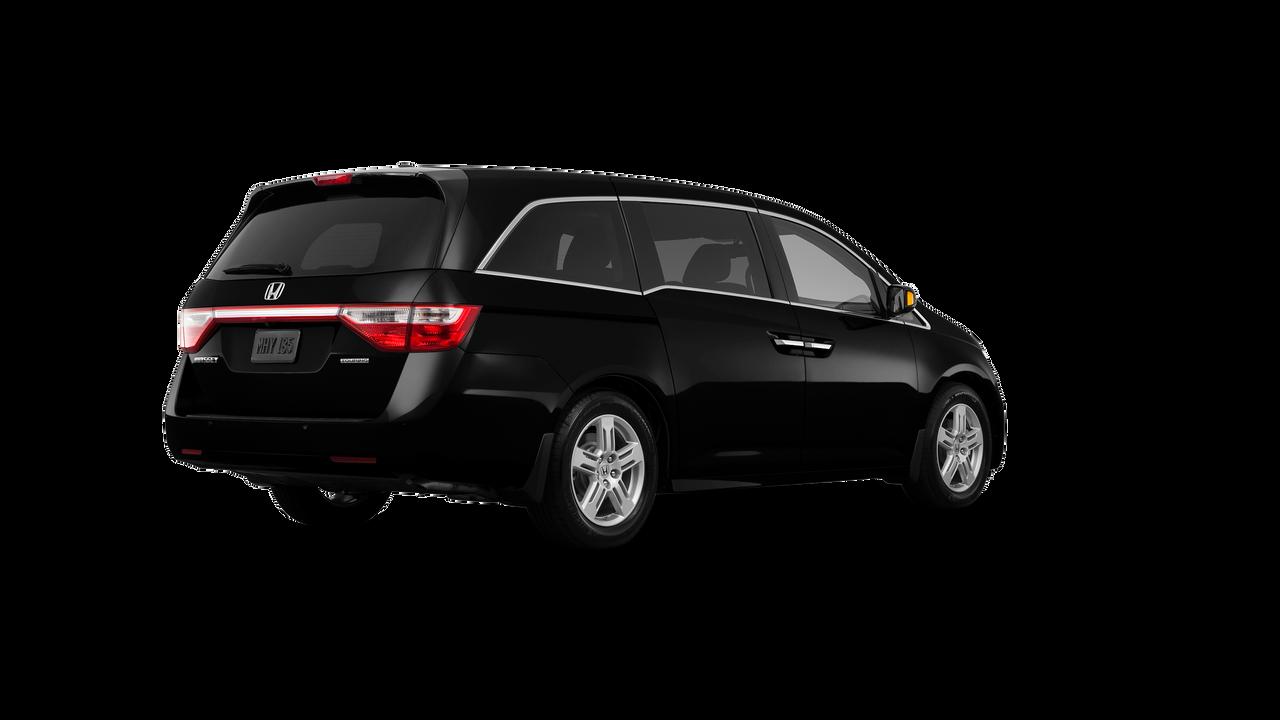 2013 Honda Odyssey Mini-van, Passenger