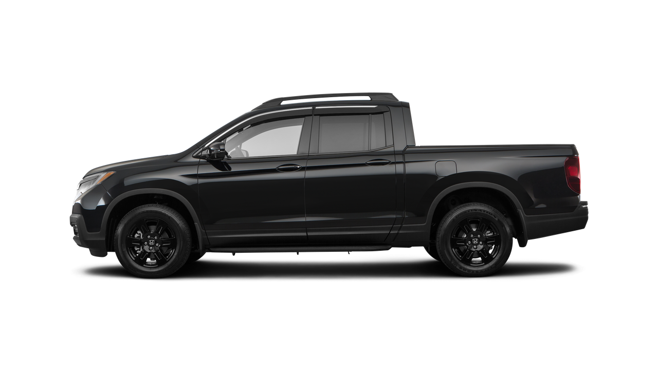 2019 Honda Ridgeline Short Bed