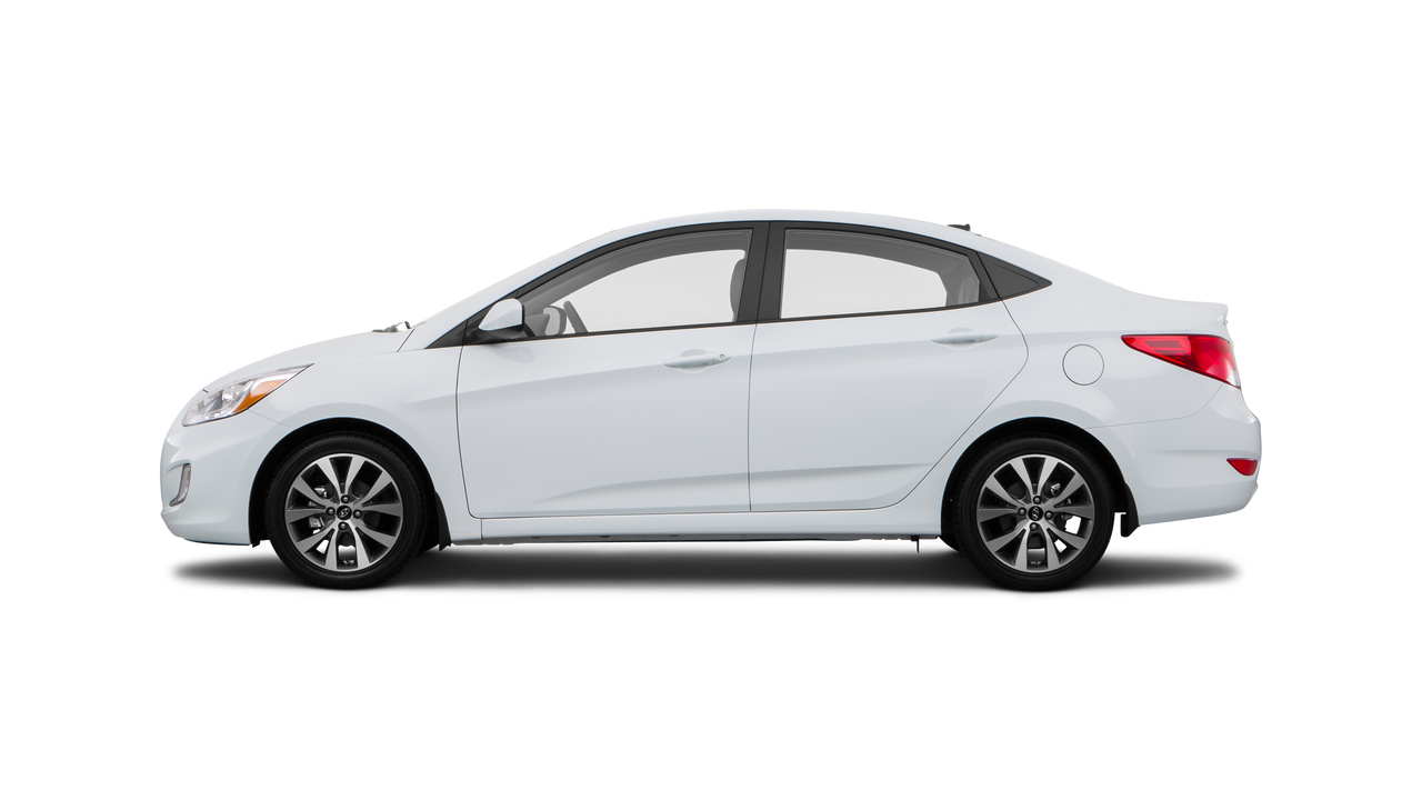 2015 Hyundai Accent 4dr Car