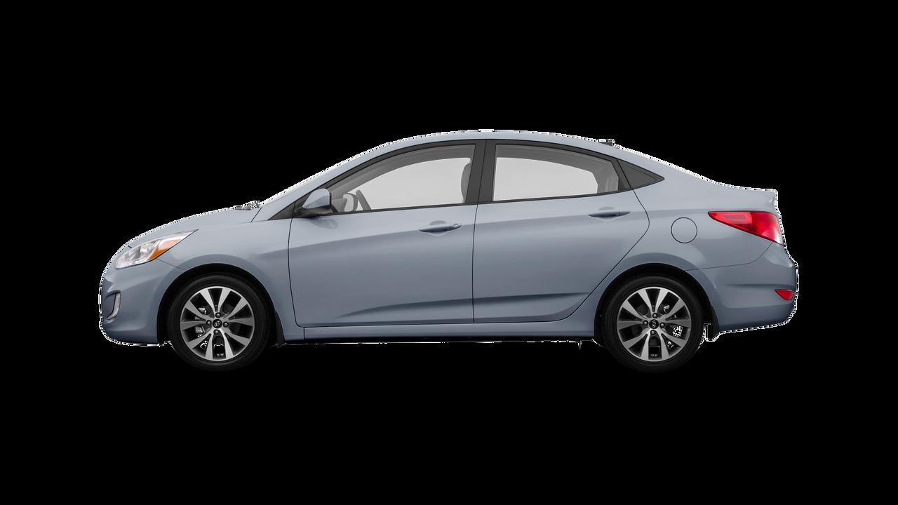 2015 Hyundai Accent 4dr Car