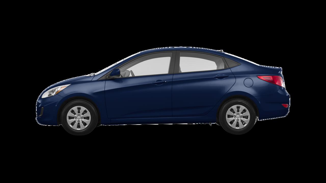 2016 Hyundai Accent 4dr Car