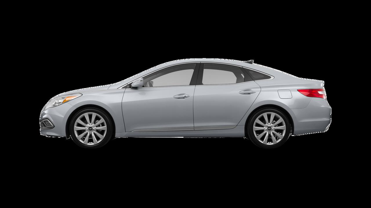 2016 Hyundai Azera 4dr Car